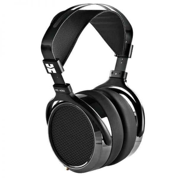 Planar Magnetic Headphone