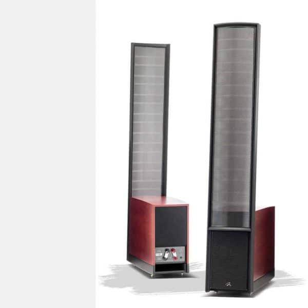 Electrostatic speaker